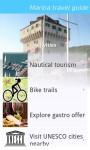 Marina - Travel guide screenshot 3/5