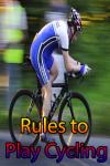 Rules to play Cycling screenshot 1/3