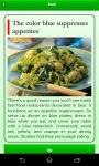 Diet Plan For Fast Fat Burn screenshot 4/4