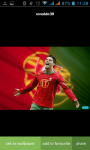 Cristiano Ronaldo Gallery screenshot 3/3