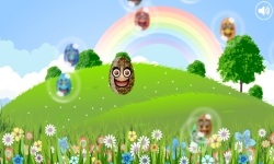Easter Bubbles screenshot 4/6