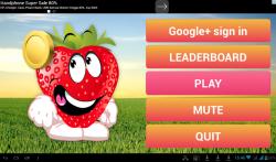 Strawberry Jump screenshot 1/5