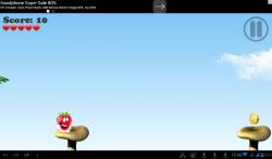 Strawberry Jump screenshot 4/5