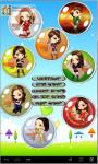 Bubble Girls SNSD screenshot 1/3