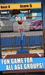 Flick Basketball Shooting screenshot 4/4