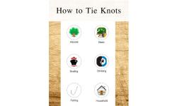 How to Tie Knots screenshot 1/3