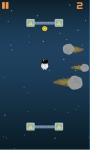 Space Jump Fat Cosmonaut screenshot 2/2