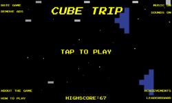 Cube Trip screenshot 1/6