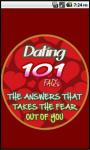 Roman Dating unlimitеd 2016 screenshot 1/1
