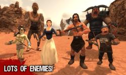 Epic Beast Minotaur 3D screenshot 3/4