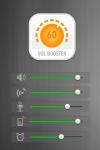 Ultimate Volume Booster Pro screenshot 1/2