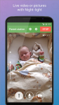 Babyphone 3G active screenshot 2/6