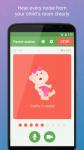 Babyphone 3G active screenshot 4/6