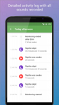 Babyphone 3G active screenshot 5/6