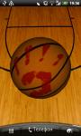 Basketball 3D Live Wallpaper screenshot 2/6