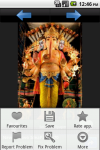 Lord Ganesha Wallpaper screenshot 3/3