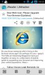 JReader - Google Reader screenshot 1/6