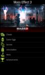 Mass Effect 3 - Cheats screenshot 1/4