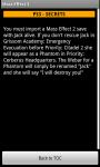 Mass Effect 3 - Cheats screenshot 4/4
