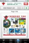 Canadian Tire Retail screenshot 1/1
