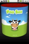 Crazy Cow Box  screenshot 2/2