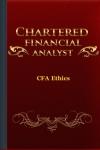 CFA Level I Ethics screenshot 1/1