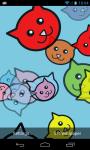 Cute Kitty Live Wallpaper free screenshot 2/6