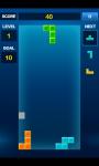 Best Tetris screenshot 3/4