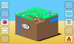 Super Grow Cube screenshot 3/6