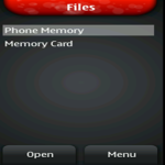 Lock On Gallery - Free screenshot 1/1