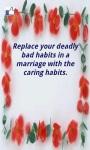 Marriage Tips free screenshot 3/6