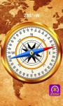 Rockin Utility Compass screenshot 1/1