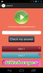 Sound Quiz - Blind test screenshot 4/5