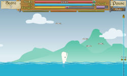 Moby Dick adventure screenshot 3/5