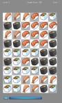 Magic Sushi Swiped screenshot 2/6