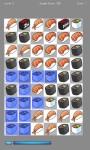 Magic Sushi Swiped screenshot 3/6