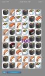 Magic Sushi Swiped screenshot 4/6