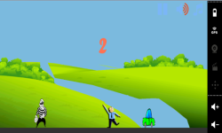Cops Run screenshot 2/3