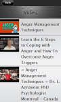 Anger Management Techniques Tips Tricks FULL GUIDE screenshot 4/6