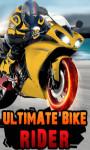 Ultimate Bike Rider - Free screenshot 1/4