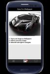 Cars For Wallpaper screenshot 3/6