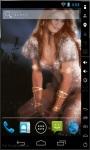 Shining Princess Live Wallpaper screenshot 1/2