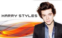 Cool Harry Style Wallpaper screenshot 3/6
