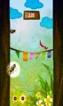 Tree Ninja Runner screenshot 4/4