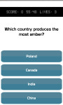 Geography Exposed Quiz screenshot 2/5