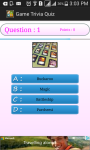 Guessing Games screenshot 3/5