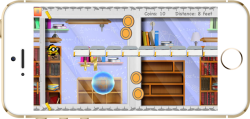 Math Quest Game screenshot 3/5