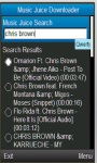 Music Juice Downloader screenshot 1/1