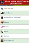 Shoes Brands for Mens  screenshot 3/4