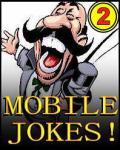 Mobile Jokes 2 screenshot 1/1
